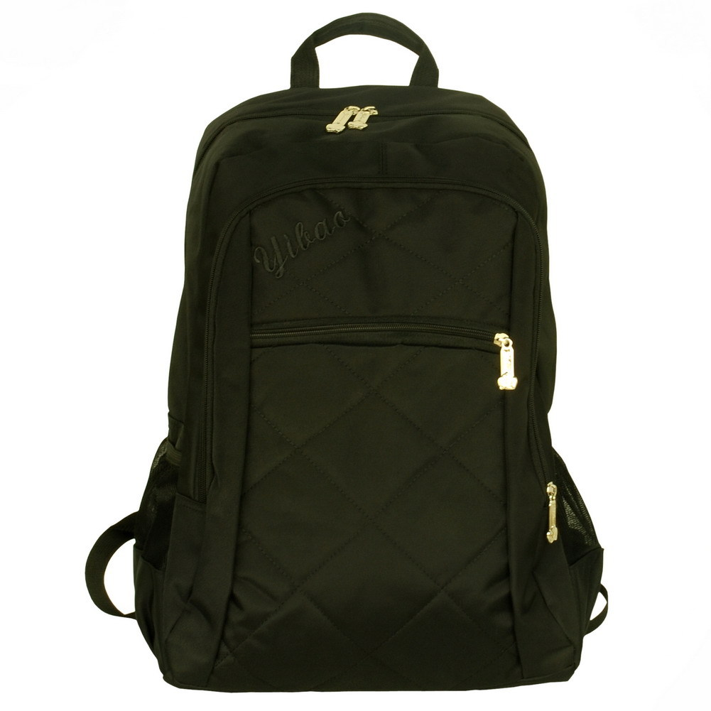 [Diamond Check] Stylish BackpackBackpack Black - $32.99