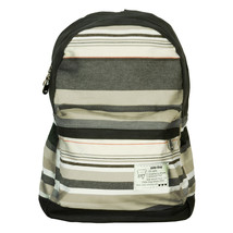 [Trendy City] Fabric Art School Backpack Outdoor Daypack - $24.99