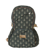 [Vivid Space] Fabric Art School Backpack Outdoor Daypack - $29.89