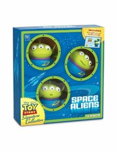 Toy Story Collection Space Aliens 3pk Kid Child Disney Toy Gift Pack - $55.00