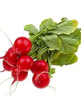 Early Scarlet Globe Radish Seeds - 100 Count Seed Pack- Non-GMO - The Classic, R - $2.99