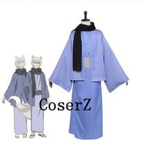 Kamisama Love Kamisama Hajimemashita Tomoe Cosplay Costume  - $85.00