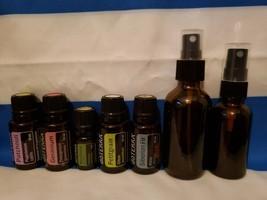No B.O. Essential Oil Blend Body Odor Spray doTERRA Certified Pure Thera... - $17.99+