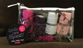 New Victoria's Secret PInk Scents X PINK Mini Mist Gift Set Gift Set - $29.06