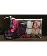New Victoria's Secret PInk Scents X PINK Mini Mist Gift Set Gift Set Hal... - $30.28