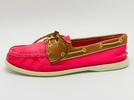 Milly For Sperry Top-Sider Women's Authentic Original 2-Eye Boat Shoe Size 10M - $29.69