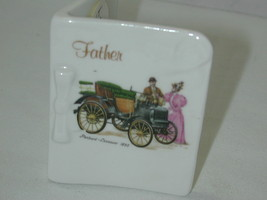 St Georges Bone China Father Collectible - $0.98