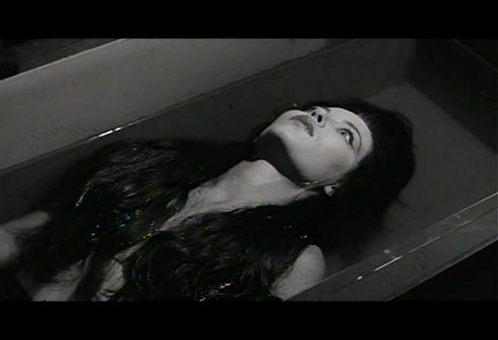 Night Tide 1961 DVD Widescreen Dennis Hopper