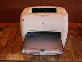 HP LaserJet 1300 Standard Laser Printer - $145.85