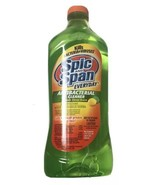 Multi Surface Antibacterial Cleaner Fresh Citrus 28oz Spic and Span Ever... - $7.24
