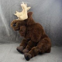 Folkmanis Large Animal Hand Puppet Moose - $28.04