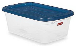 Clever Store Storage Container, 6.5-Qts - Pack of 10 - $39.59