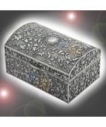 Haunted BOX SUSPEND ACTIVATION & CLOAKING SPIRITS MAGICKALS MAGICK Cassia4  - $99.77