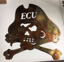 East Carolina University Metal Wall Art - $29.69