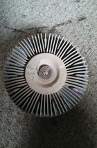 2006 Chevy Colorado FAN CLUTCH 2.8L