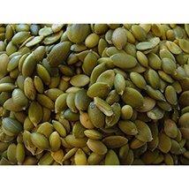 Pumpkin Seeds Roasted Unsalted - 5 Lbs - $79.99