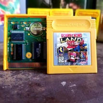 Donkey Kong Land III (Game Boy, 1997) - Authentic - Tested & Cleaned - VG - $11.30