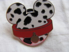 Disney Trading Pin 86542: Mickey Mouse Icon Mystery Pouch - 101 Dalmatians - $7.25