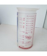 Pampered Chef Dry/Solid Measuring Cup 2-Cup Size - $8.87