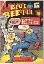 Blue Beetle Comic Book #51, Charlton 1965 VERY FINE+ - $48.25