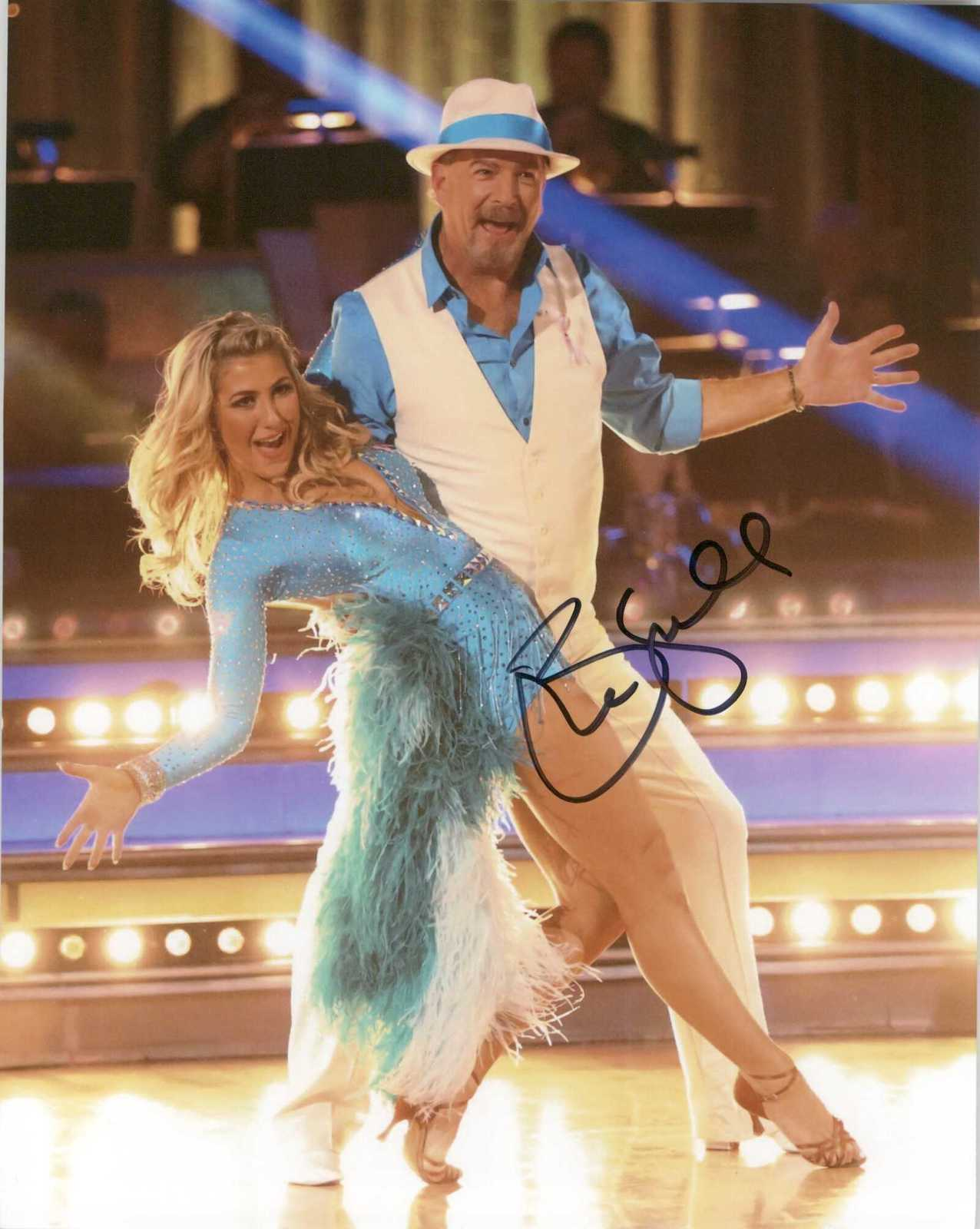 "Primary image for Bill Engvall Signed Autographed ""Dancing With the Stars"" Glossy 8x10 Photo"