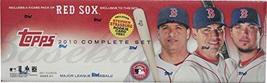 2010 Topps MLB Baseball Factory Sealed 661 Card Set Which Includes a Bonus Pack  - $68.59