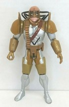 Marvel X-Men Maverick 5in Action Figure Only ToyBiz 1994 Used - $12.00