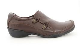 Taos Encore Loafers slip On  Women's Brown 8 () 5643 - $110.00