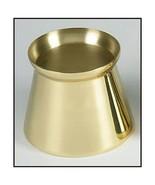 """Wilbaum Brass Follower Brass 3"""" - $85.04"""
