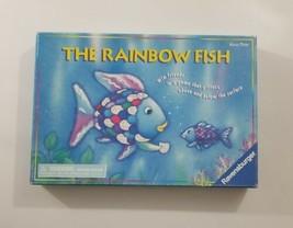 The Rainbow Fish Board Game Ravensburger  - $30.84