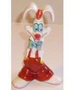 "Who Framed ROGER RABBIT Roger figurine 4.5"" - $23.37"