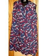 Vtg 60s JEAN BIOLAY Paris France MOD shift Dress - $46.99