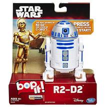 Star Wars Bop It Game - $12.74
