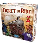 Days of Wonder Ticket to Ride - $49.70