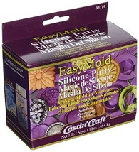 Environmental Technology 33710 1-Pound Kit Casting' Craft Easymold Silic... - $29.12