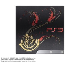 Used Sony PlayStation 3 160GB TALES OF XILLIA X Edition PS3 Japan Consol... - $296.99