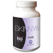 Youngevity TAIslim Skinnys 120 Capsules by Dr. Wallach - $48.39