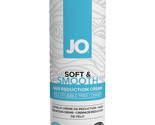System Jo Hair Reduction Serum Reduces Unwanted Hair Growth 4 oz