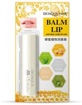 BIOAQUA Natural Plant Lip Balm Aloe Hyaluronic Acid Moisturizing Nourish... - $10.95