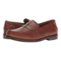 Cole Haan Men Pinch Friday Penny Loafer Shoes C23845 Brown Size 11.5 - $59.95