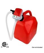 TERAPUMP 3rd Gen - No More Gas Can Lifting/Fuel Transfer Pump Fitting nu... - $120.24