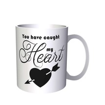 You mean the world to me Funny Novelty Gift New   11oz Mug b78 - $10.83