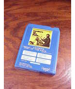 1974 Leaders of the Pack 8-Track Cassette Tape, 19 songs, 8 Track - $8.95