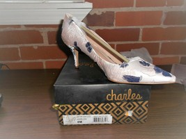 Charles by Charles David Angelica Pointed-Toe Pump Size 5M-New in The Box - $29.03+