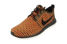 Nike Roshe Two Flyknit Mens 844833  009 - $104.55