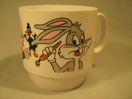 Looney Tunes CHARACTERS Lexington Cup BUGS TWEETY DAFFY PORKY SYLVESTER ... - $15.36