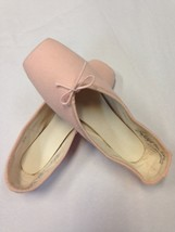 Baryshnikov LRPS 101 Women's Ballet Pink 4B Extra Strong Canvas Pointe Shoe - $9.99