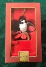 Lenox 2008 Christmas Chickadee - $14.84