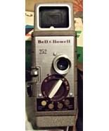 Bell & Howell Model 252 Film Movie  Camera 8mm - $24.95