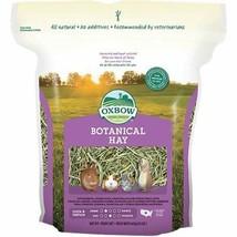 Oxbow Botanical Hay 425g - $19.72